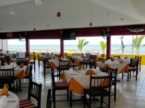Restaurante en La Ceiba
